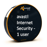 Avast! Internet Security 1 user